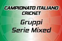 Cricket 2019 Serie Mixed