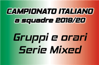 Serie Mixed